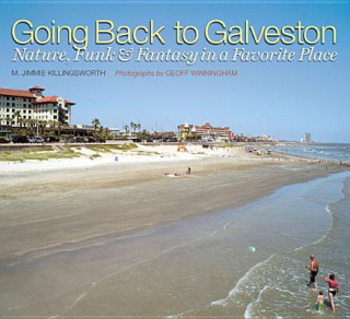 Going Back to Galveston