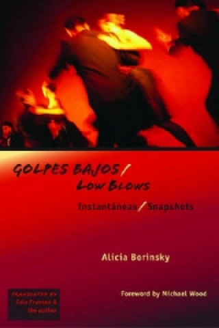 Golpes Bajos/Low Blows