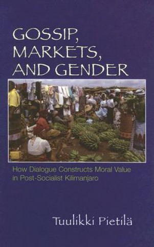 Gossip, Markets, and Gender