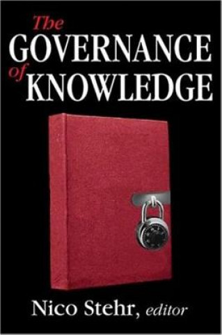 Governance of Knowledge