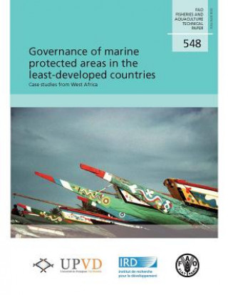 Governance of Marine Protected Areas in the Least-developed Countries
