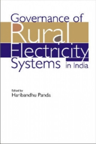 Governance of Rural Electricity System in India