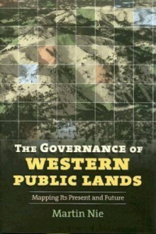 Governance of Western Public Lands