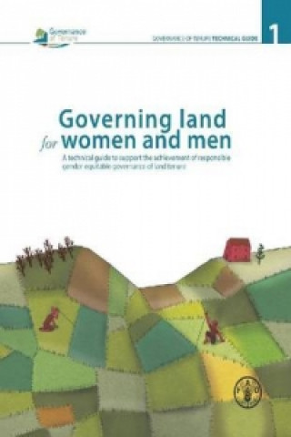 Governing Land for Women and Men