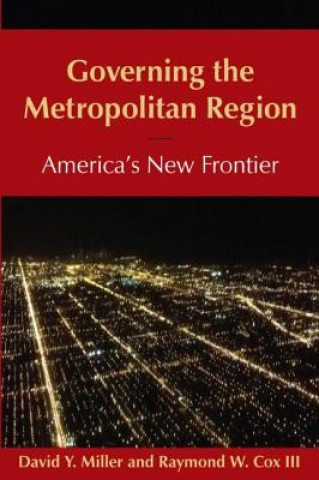 Governing the Metropolitan Region