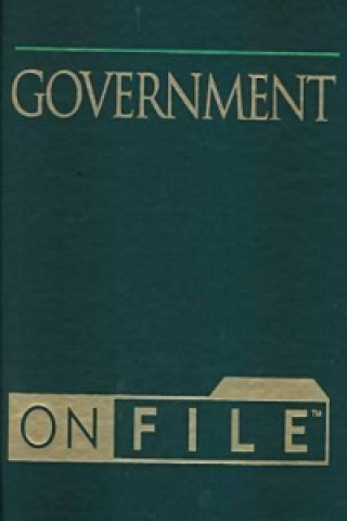 Government and Civics on File
