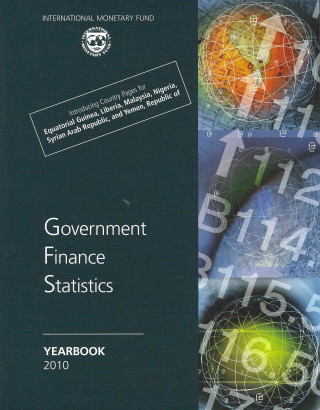 Government Finance Statistics Yearbook, 2010