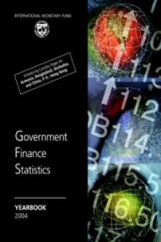Government Finance Statistics Yearbook