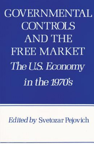 Governmental Controls Free Mkt
