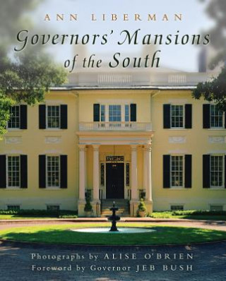 Governors' Mansions of the South