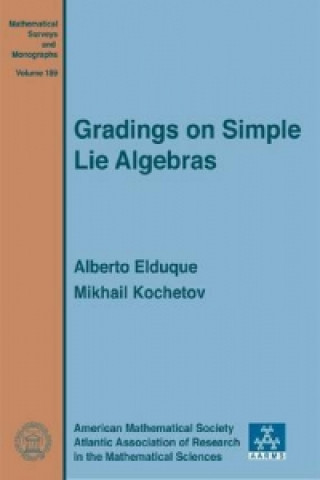 Gradings on Simple Lie Algebras