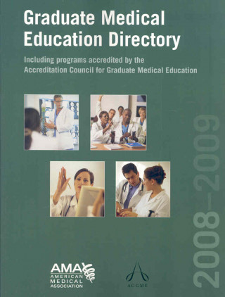 Graduate Medical Education Directory