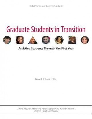 Graduate Students in Transition