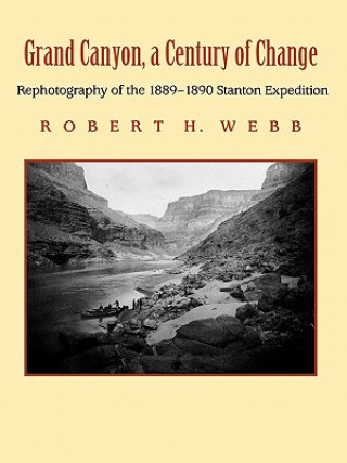Grand Canyon, a Century of Change
