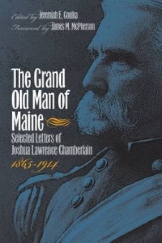 Grand Old Man of Maine