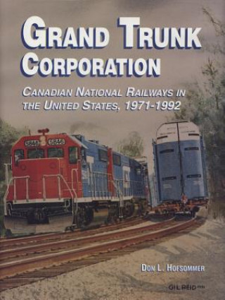 Grand Trunk Corporation