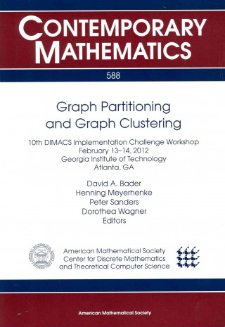Graph Partitioning and Graph Clustering