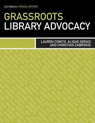Grassroots Library Advocacy