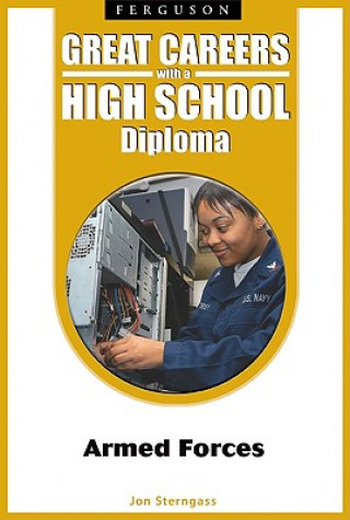 Great Careers with a High School Diploma