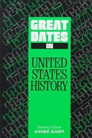 Great Dates in U.S.History