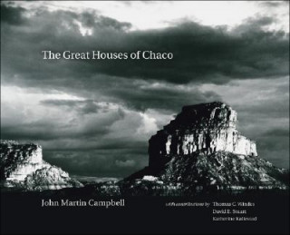 Great Houses of Chaco
