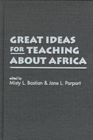 Great Ideas for Teaching About Africa