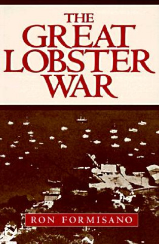 Great Lobster War