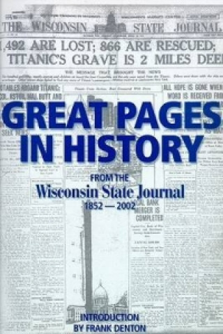 Great Pages in History from the Wisconsin State