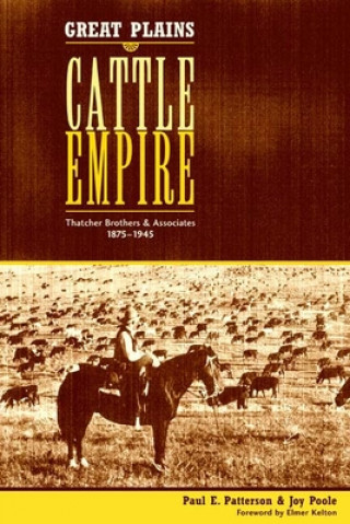 Great Plains Cattle Empire