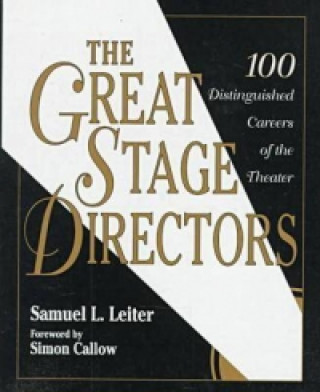 Great Stage Directors