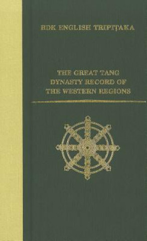 Great Tang Dynasty Record of the Western Regions
