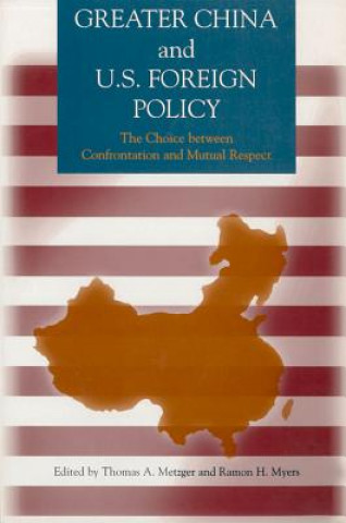 Greater China & Us Foreign Policy