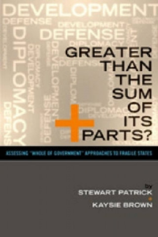 Greater Than the Sum of Its Parts?