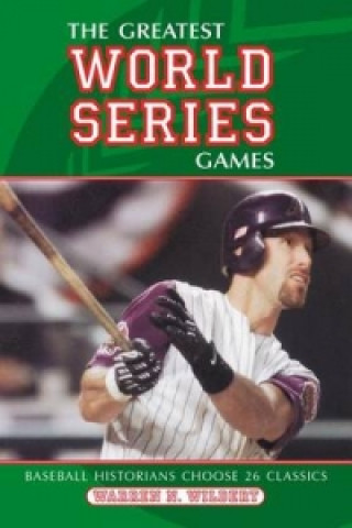 Greatest World Series Games