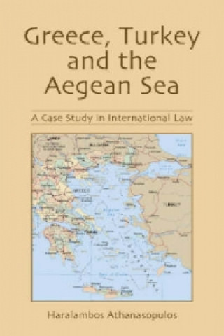 Greece, Turkey and the Aegean Sea