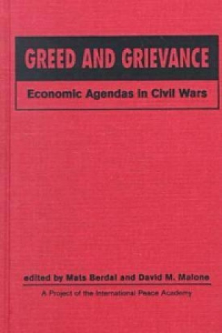 Greed and Grievance