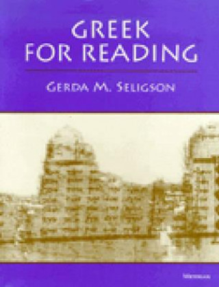 Greek for Reading
