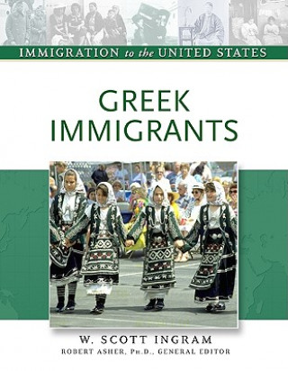 Greek Immigrants