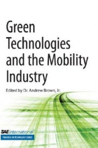 Green Technologies and the Mobility Industry