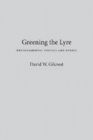 Greening the Lyre