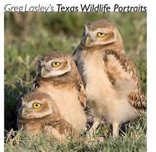 Greg Lasley's Texas Wildlife Portraits