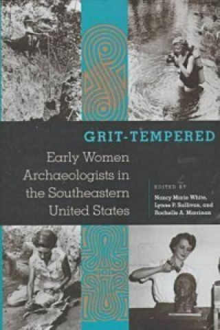 Grit-tempered