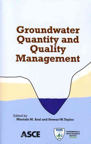 Groundwater Quantity and Quality Management