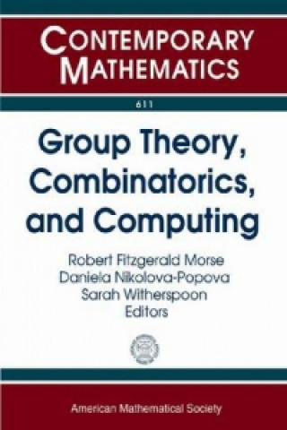 Group Theory, Combinatorics, and Computing
