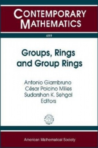 Groups, Rings and Group Rings
