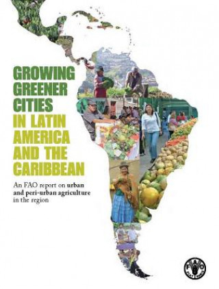 Growing Greener Cities in Latin America and the Caribbean