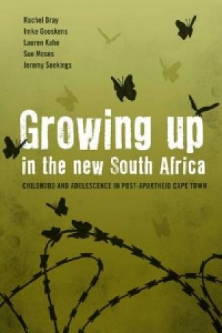 Growing Up in the New South Africa