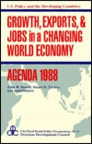 Growth, Exports and Jobs in a Changing World Economy