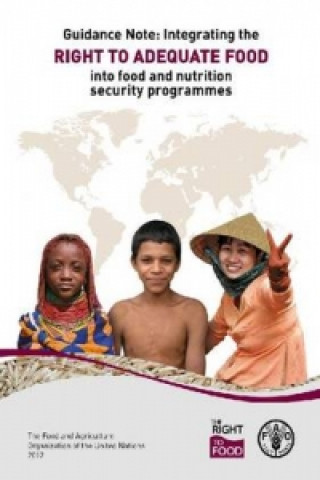 Integrating the Right to Adequate Food into Food and Nutrition Security Programmes