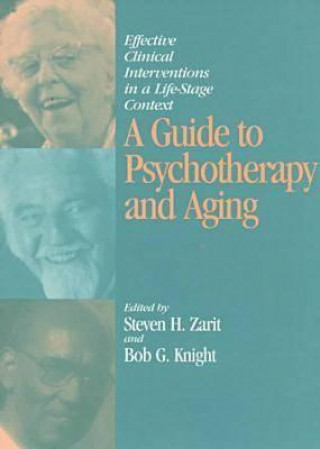 Guide to Pscyhotherapy & Aging